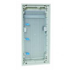 Шкаф ABB UZM540MV телекоммуникационный без двери на базе UK500