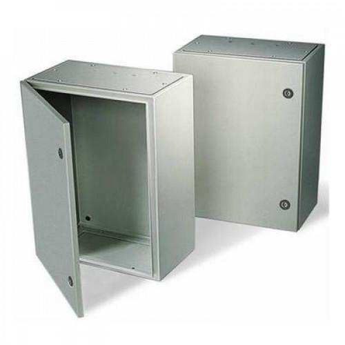 Шкаф электрический ABB SRN6625K IP65 с монтажной платой 600х600х250