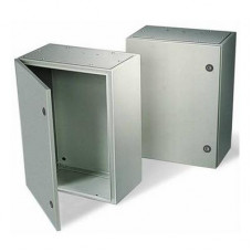 Шкаф электрический ABB SRN8625K IP65 с монтажной платой 800х600х250