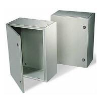 Шкаф электрический ABB SRN12830K IP65 с монтажной платой 1200х800х300