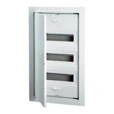 Шкаф ABB UK536N3, 36 модулей, встраиваемый монтаж, с клеммами N/PE