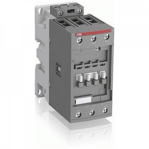 Контактор AF65-30-00-14 65А AC3 3-полюсный катушка управления 250-500В AC/DC ABB