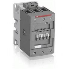 Контактор AF80-30-00-13 80А AC3 3-полюсный катушка управления 100-250В AC/DC ABB