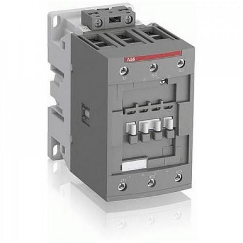 Контактор AF80-30-00-12 80А AC3 3-полюсный катушка управления 48-130В AC/DC ABB