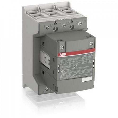 Контактор AF116-30-11-12 116А AC3 3-полюсный катушка управления 48-130В AC/DC ABB