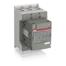 Контактор ABB AF140-30-11-12 140А AC3, 3-полюсный, с катушкой управления 48-130В AC/DC