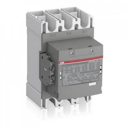 Контактор AF265-30-11-12 265А AC3 3-полюсный катушка управления 48-130В AC/DC ABB