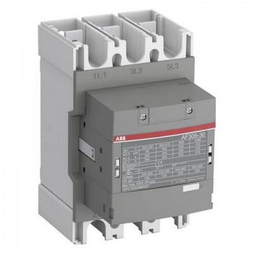 Контактор AF305-30-00-13 305А AC3 3-полюсный катушка управления 100-250В AC/DC ABB