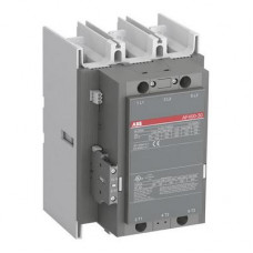 Контактор AF580-30-11 580А AC3 3-полюсный катушка управления управления 100-250В AC/DC ABB