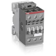 Контактор AF16-30-10-13 3-полюсный с универсальной катушкой управления 100-250B AC/DC ABB