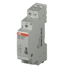 Импульсное реле ABB E297-16-10/230, 16А, с катушкой 230В, установочное