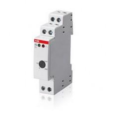 Реле освещения ABB T1 (TW1) c датчиком света 1 диапазон