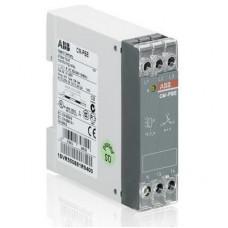 Реле контроля напряжения ABB CM-PBE контроль 3 фаз (контроль обрыва фазы L1-L2-L3 3x380-440В ) 1НО контакт