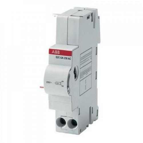 Реле минимального напряжения ABB S2C-UA230 AC