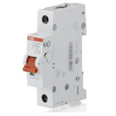 Рубильник (выключатель нагрузки) ABB SD201/16А 1-полюсный модульный