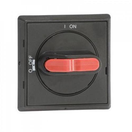 Ручка управления ABB OHBS3AH1 (черная) выносная для рубильников ОТ16..125F