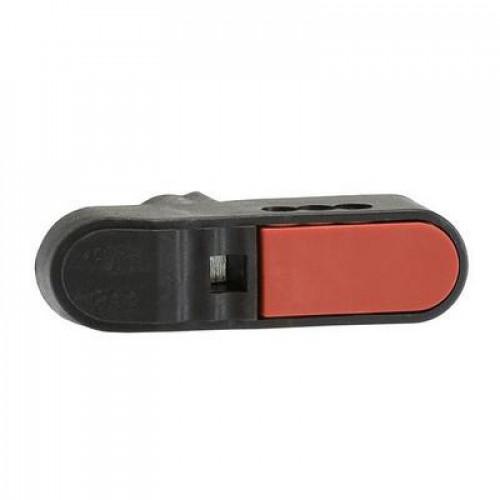 Ручка управления ABB OHB4 черная для прямой установки на рубильникиOS30..160