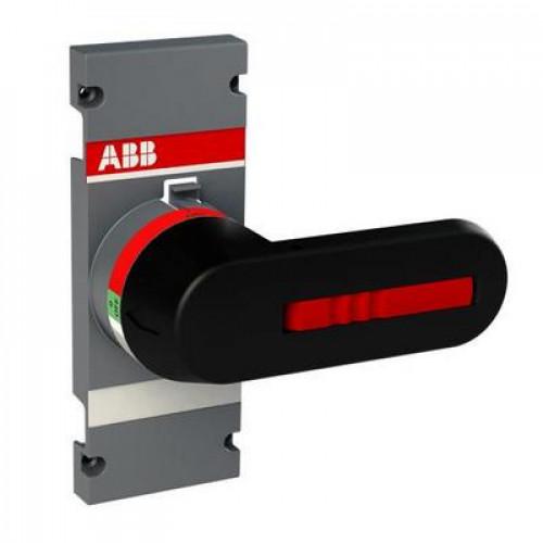 Ручка управления ABB OHB200J12PE011 (черная) для управления реверсивными рубильниками типа ОТ1000..1600Е..С